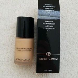 Giorgio Armani liquid foundation- 6.25